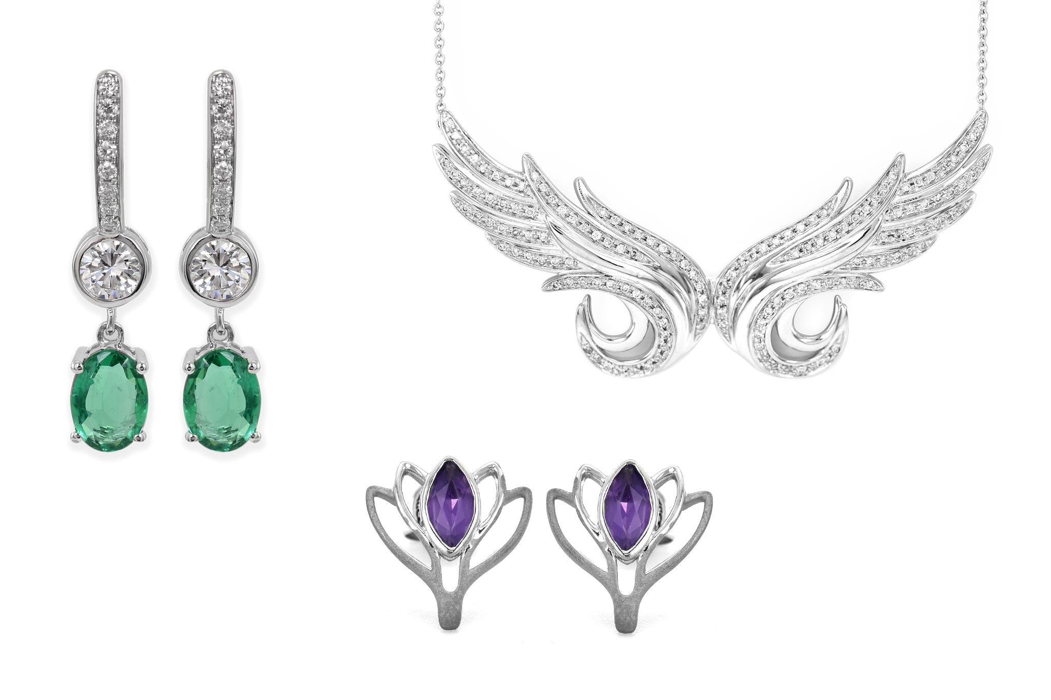 Šperky na zákazku podľa vašich predstáv  ea3341dedee