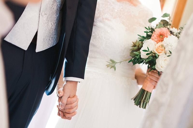 5d43dd62a34d Ako najlepšie vybrať kvety na svadbu a čo symbolizujú