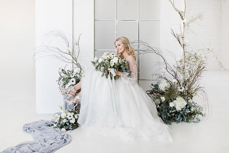 0d5b22ea08cb Ako usporiadať jedinečnú a rozprávkovú svadbu v zime