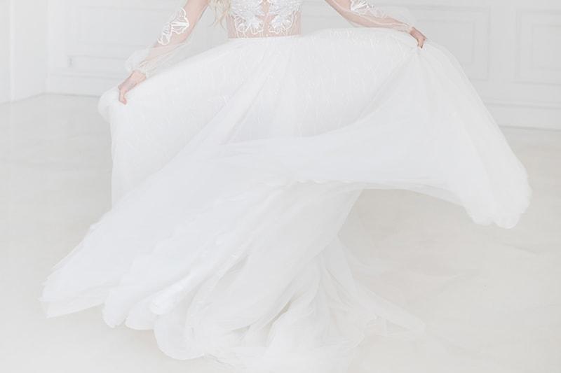 d5b911e697672 Návod pre nevesty: Ako si vybrať tie pravé svadobné šaty? | Eppi.sk