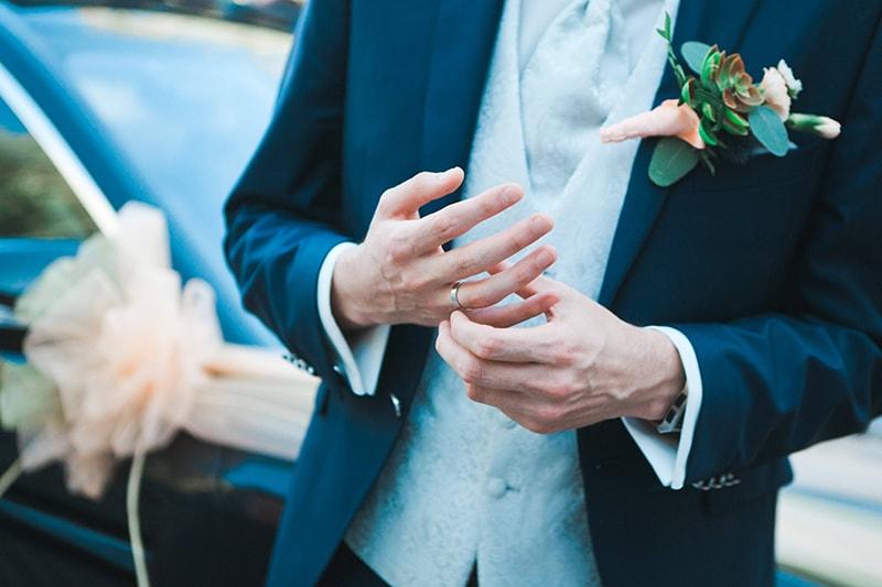 abf4cc9a4e932 Úlohy a povinnosti účastníkov svadby – jasne a prehľadne | Eppi.sk