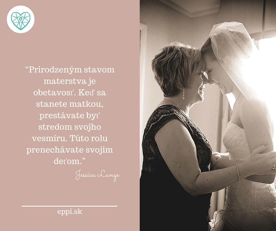 7cf1a8ce7 33 citátov o materstve a mamičkách ku Dňu matiek   Eppi.sk
