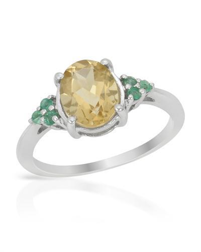 dcc8d65ca6b22 Zlatý prsteň s perlou Hera | Eppi.sk