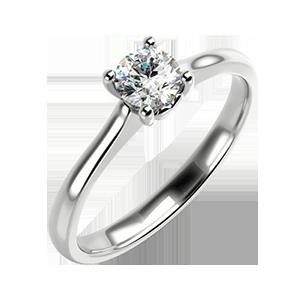 Zásnubné prstene v tradičnom i modernom prevedení  aee98f13f8a