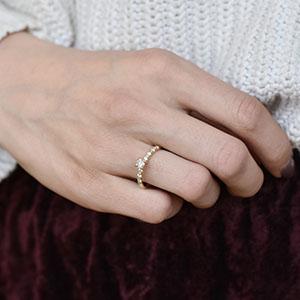 18adad09f Symbolika a história zásnubných prsteňov | Eppi.sk
