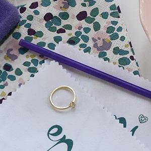 b9e01ee89 Ako správne čistiť šperky | Eppi.sk