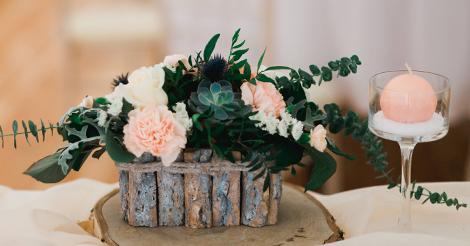 f7f6e7c45 Ako najlepšie vybrať kvety na svadbu a čo symbolizujú   Eppi.sk